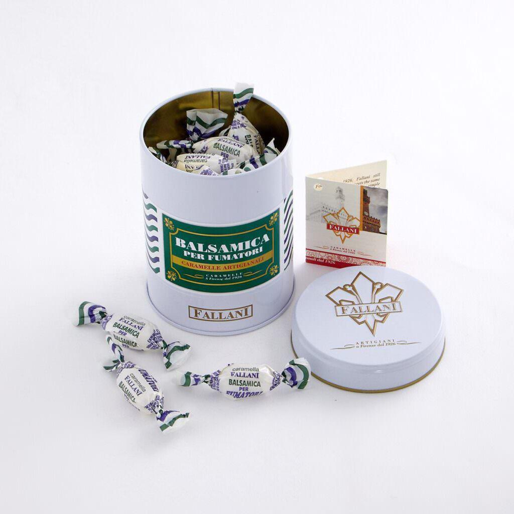 Caramelle Fallani, una bontà tutta italiana 10 caramelle