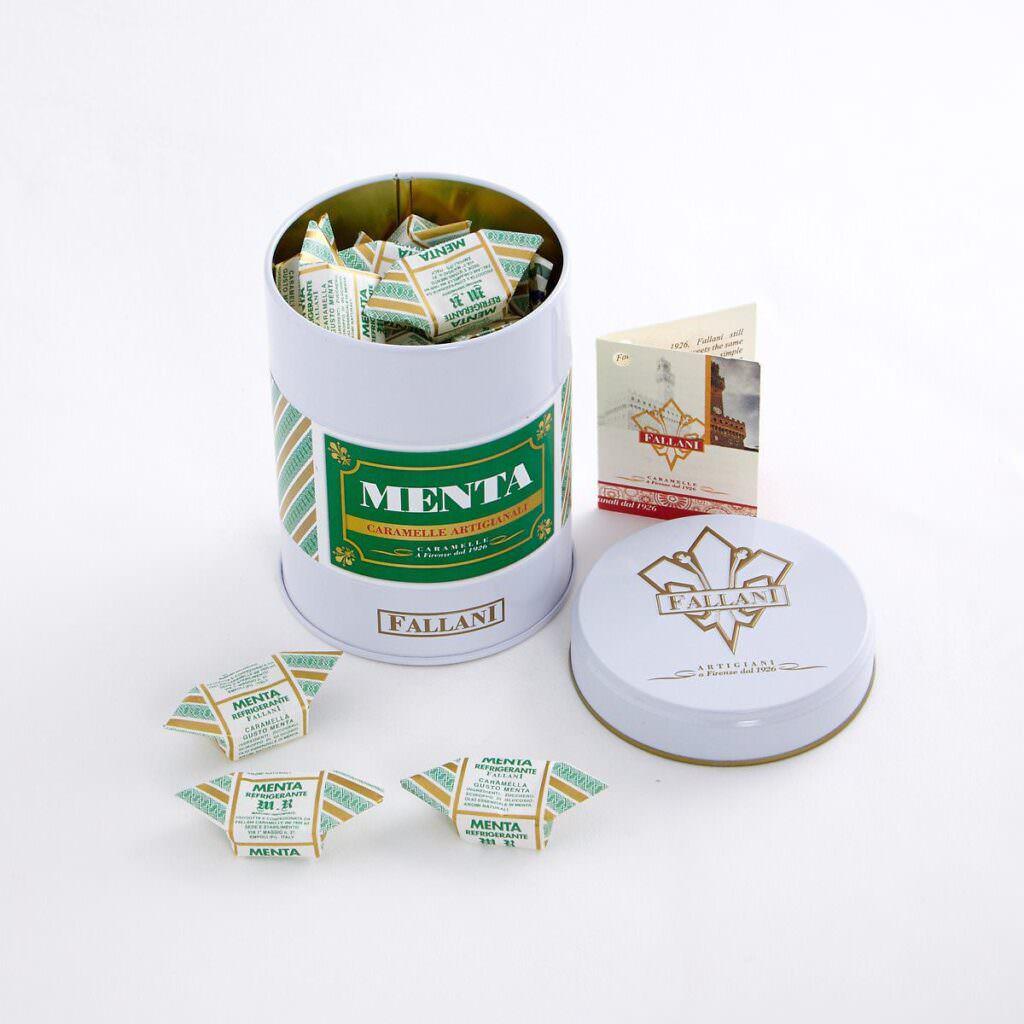 Caramelle Fallani, una bontà tutta italiana 14 caramelle