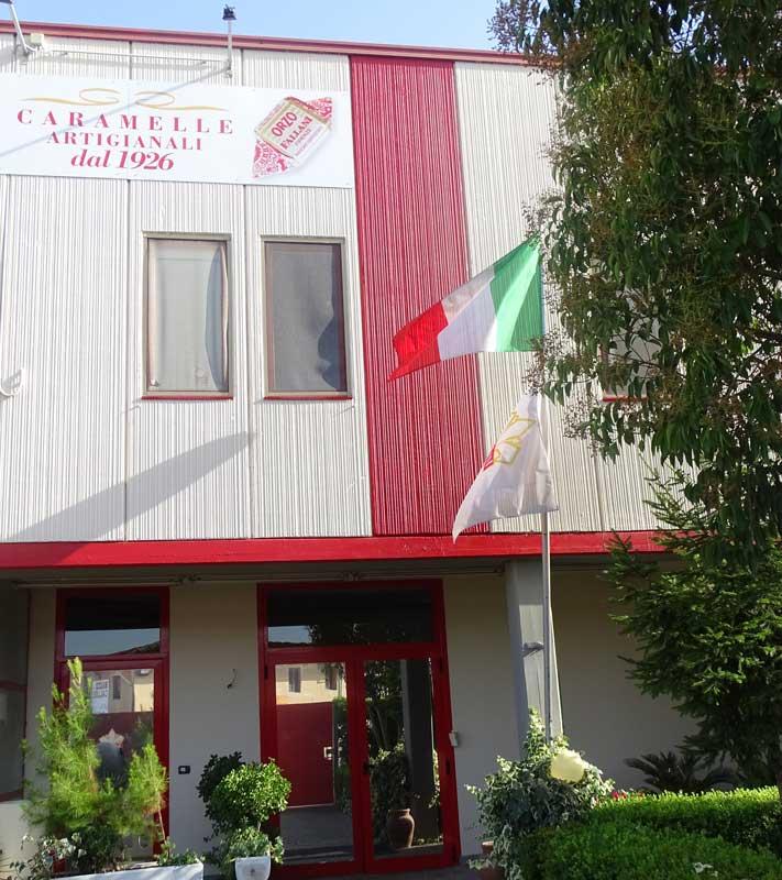 Caramelle Fallani, una bontà tutta italiana 2 caramelle