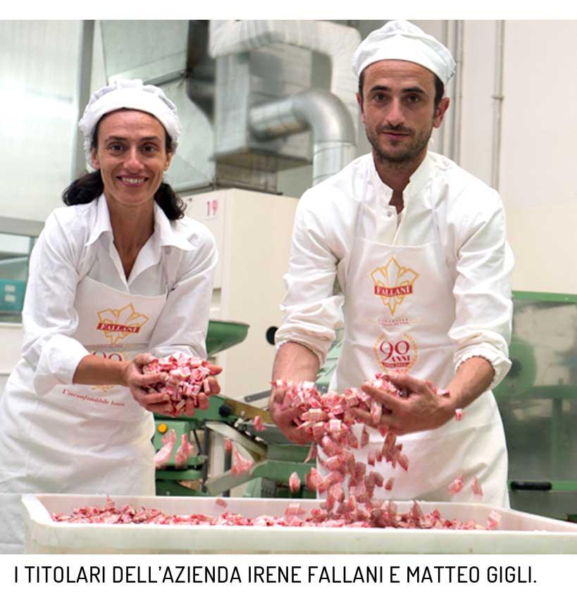 Caramelle Fallani, una bontà tutta italiana 18 caramelle