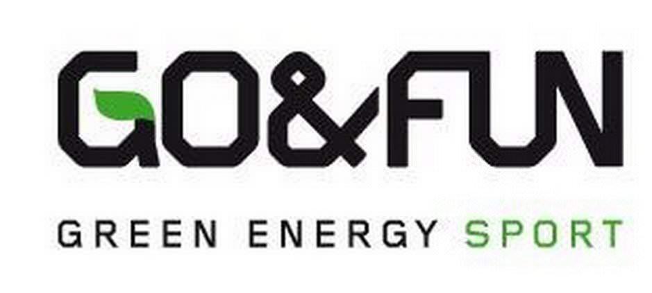 Go Fun, energia pura senza effetti collaterali 1 bevande e drinks