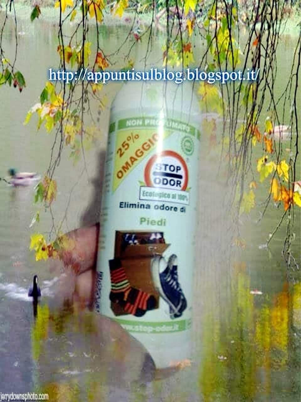 Stop-Odor, eliminiamoli in modo naturale 3 elimina odori