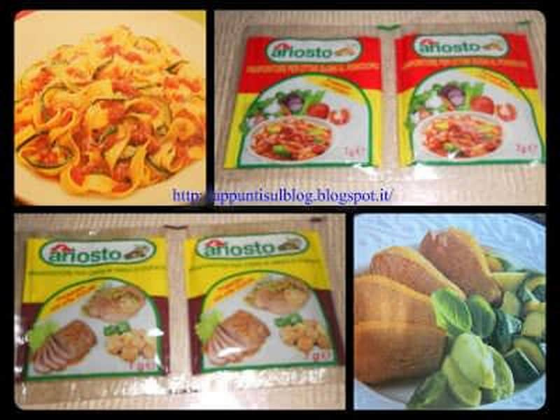 Ariosto, arrosti e pesci al forno perfetti 4 Ariosto