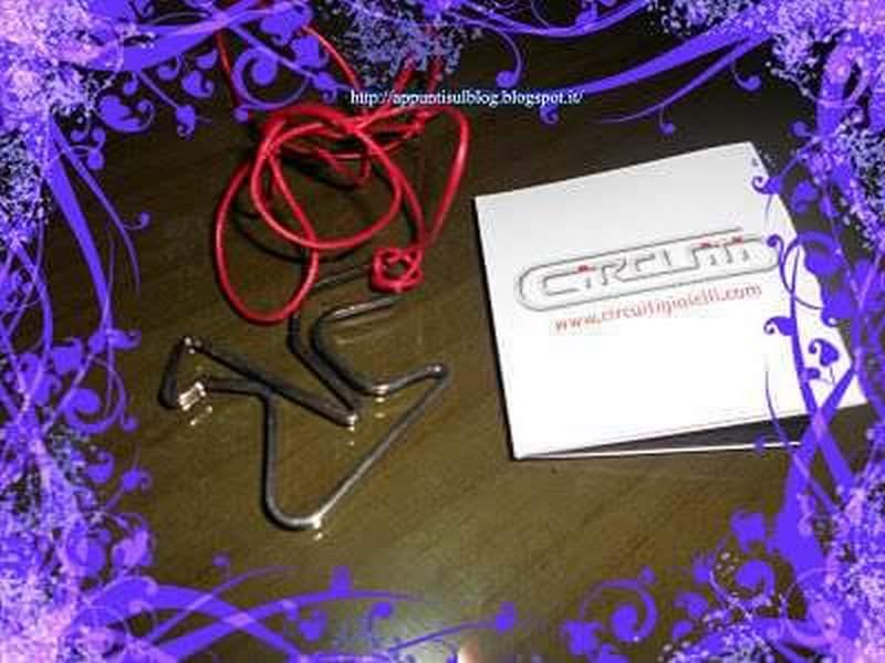 Circuiti gioielli