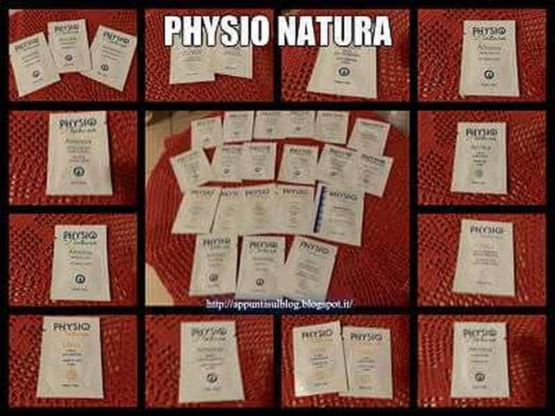 Physio natura, armonia della natura 1 Physio natura