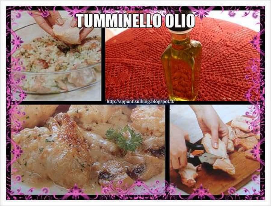 Tumminello: olio extravergine fruttato