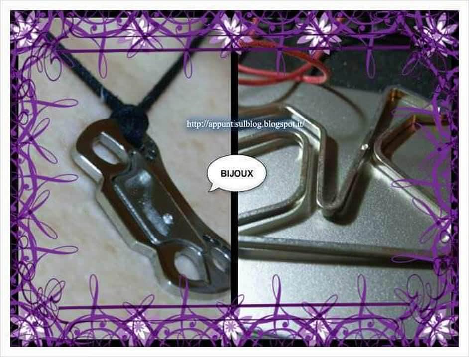 Circuiti Gioielli e Bijoux per indossare lo sport 1 bracciale