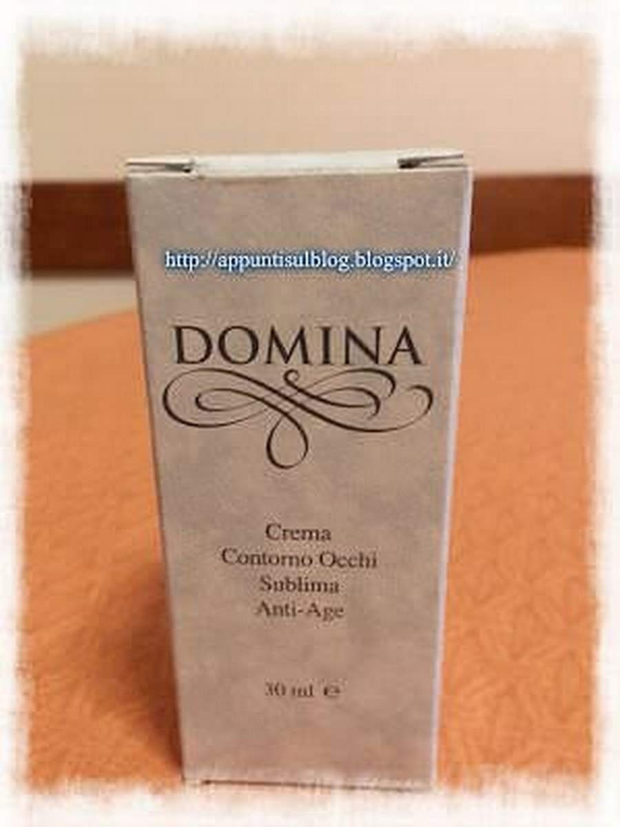 Domina cosmetica e si diventa regine 5 #beauty