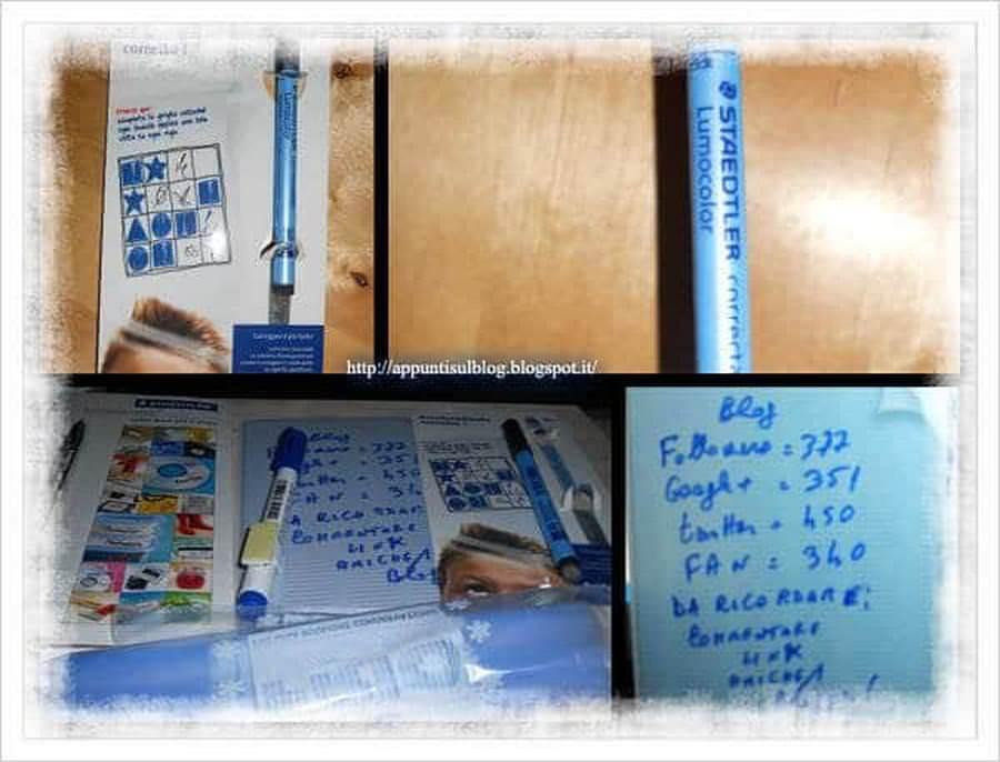 Staedtler: penne, colori e matite per durare all'infinito 1 articoli da cancelleria