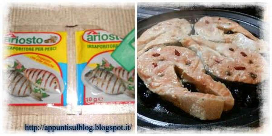 Ariosto, arrosti e pesci al forno perfetti 6 Ariosto