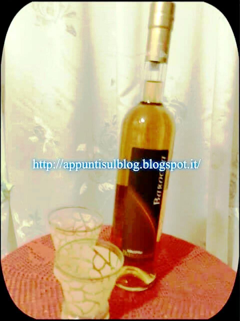 Liquori Lucano, voglio il meglio dalla vita 4 Amaro Lucano