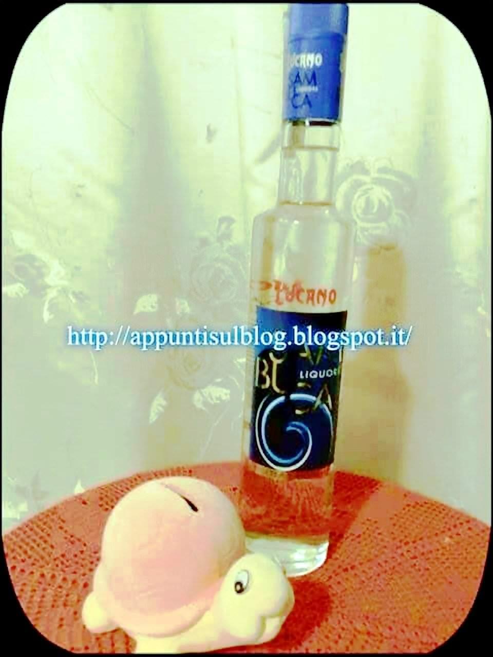 Liquori Lucano, voglio il meglio dalla vita