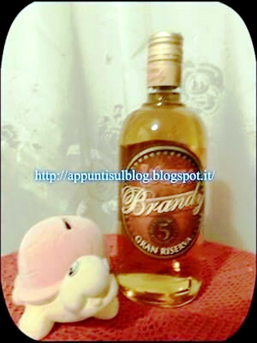 Liquori Lucano, voglio il meglio dalla vita 6 Amaro Lucano