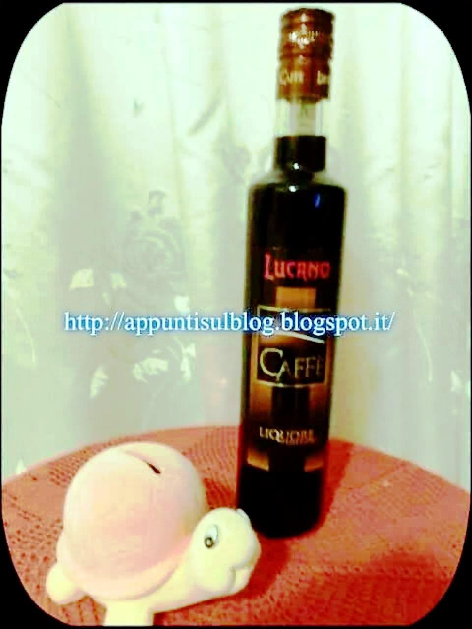 Liquori Lucano, voglio il meglio dalla vita 3 Amaro Lucano