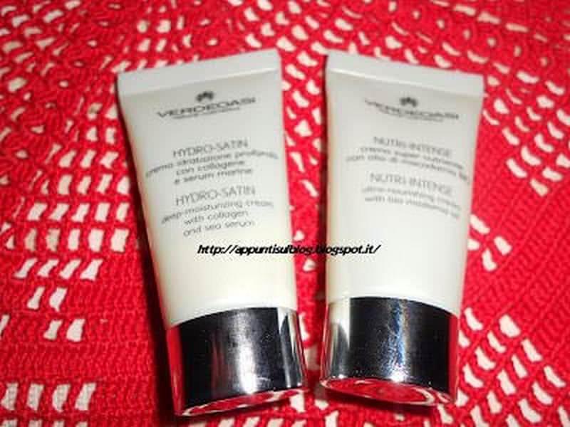 Verdeoasi, la bellezza profonda della rigenerazione 3 make up prodotti corpo