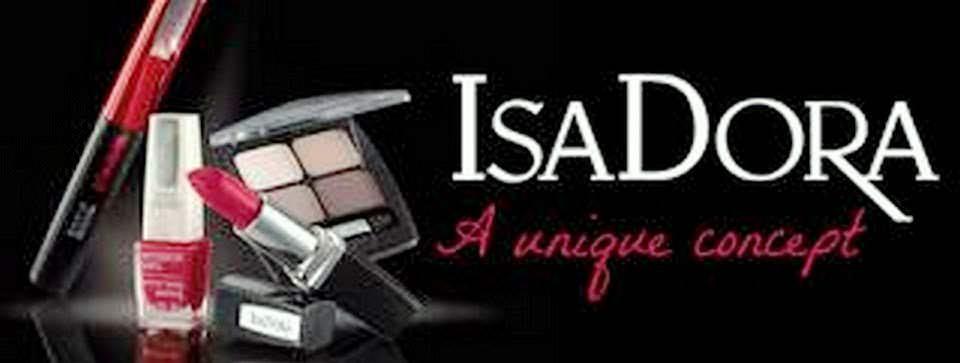 Isadora e gli occhi brillano di luce 1 Isadora