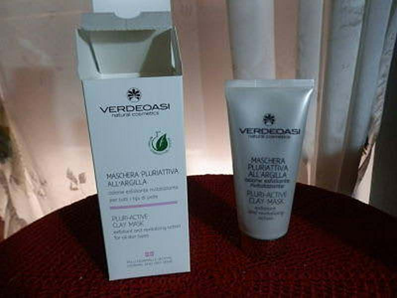 Verdeoasi, la bellezza profonda della rigenerazione 1 make up prodotti corpo
