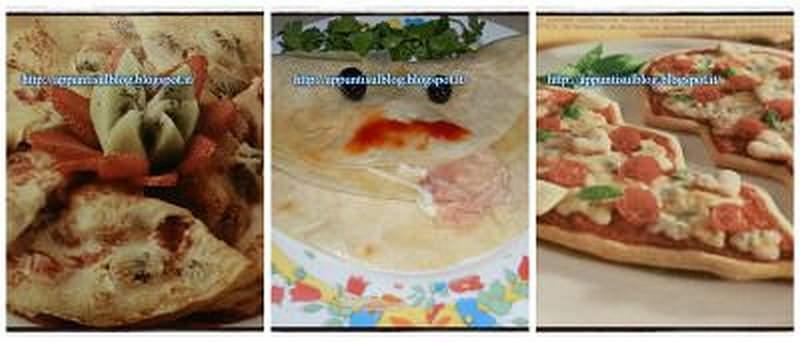 La Piadina Loriana che mi semplifica la vita in cucina 2 Gastronomia