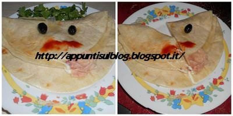 La Piadina Loriana che mi semplifica la vita in cucina 5 loriana