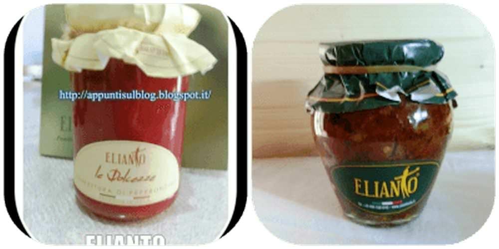 Elianto olio, sapori italiani per buongustai tradizionali 4 Elianto