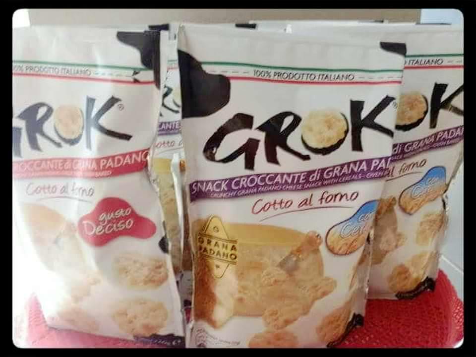 Grok e sai sempre cosa portare a tavola 2 Gastronomia