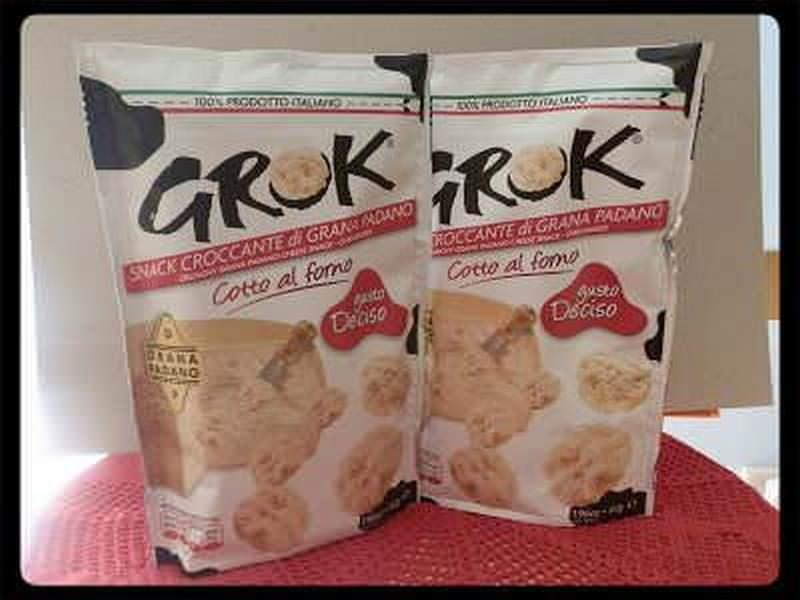 Grok e sai sempre cosa portare a tavola 5 Gastronomia