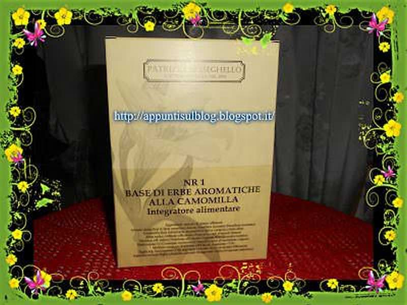 Breseghello, erbe offcinali per la salute e bellezza 4 Breseghello