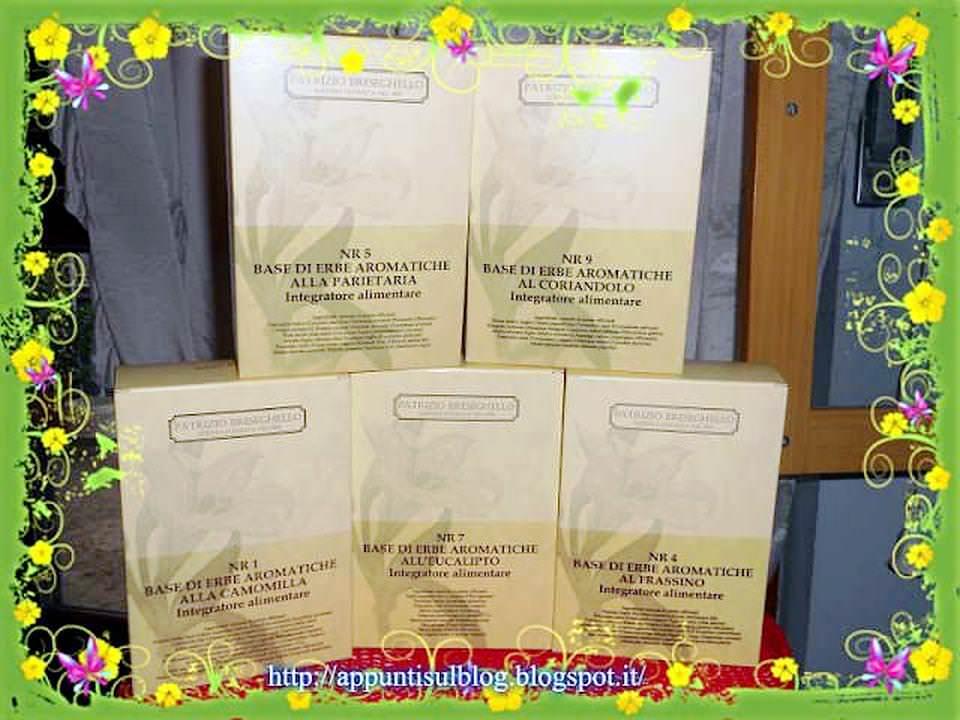 Breseghello, erbe offcinali per la salute e bellezza 2 Breseghello