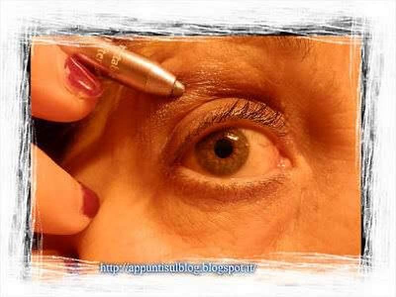 Isadora e gli occhi brillano di luce 2 Isadora