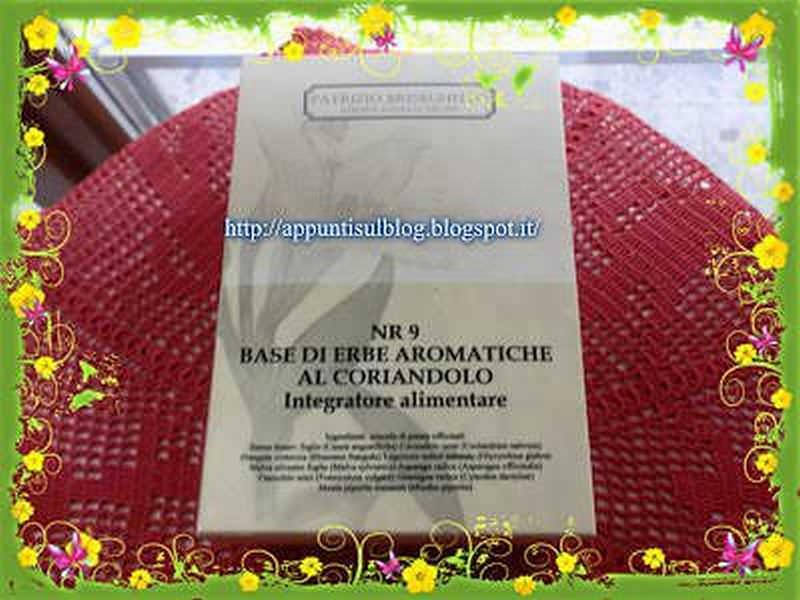Breseghello, erbe offcinali per la salute e bellezza 7 Breseghello