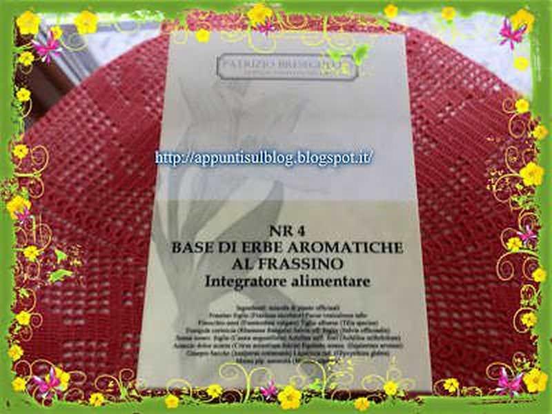 Breseghello, erbe offcinali per la salute e bellezza 5 Breseghello