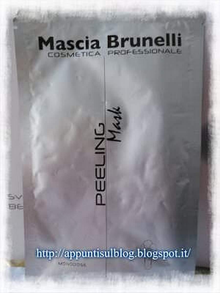 Mascia Brunelli, svela e trasforma la bellezza 1 creme viso e corpo