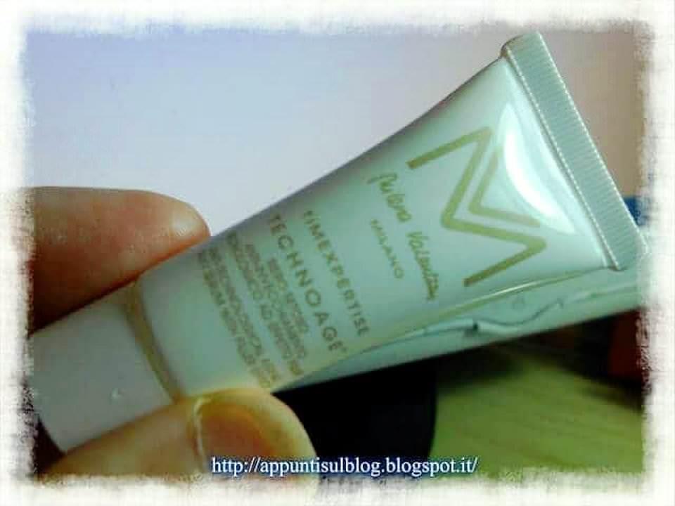 MV Cosmetiques per una bellezza senza tempo 4 #beauty