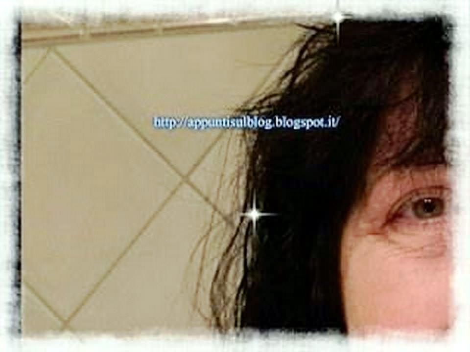 Previa, capelli districati, forti, e lucenti con poche mosse 7 #beauty