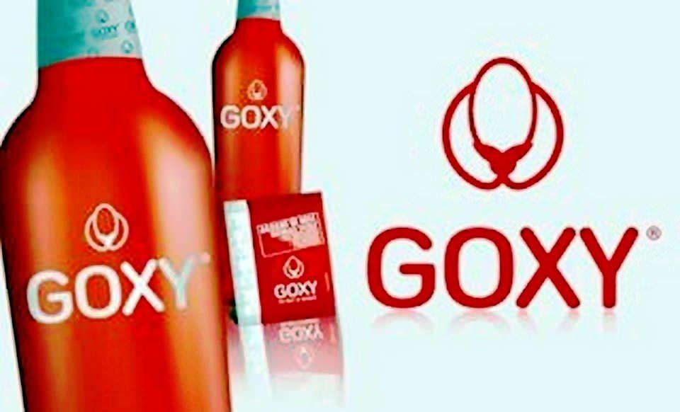 Goxy, il benessere naturale delle bacche di goji 2 alimenti bio