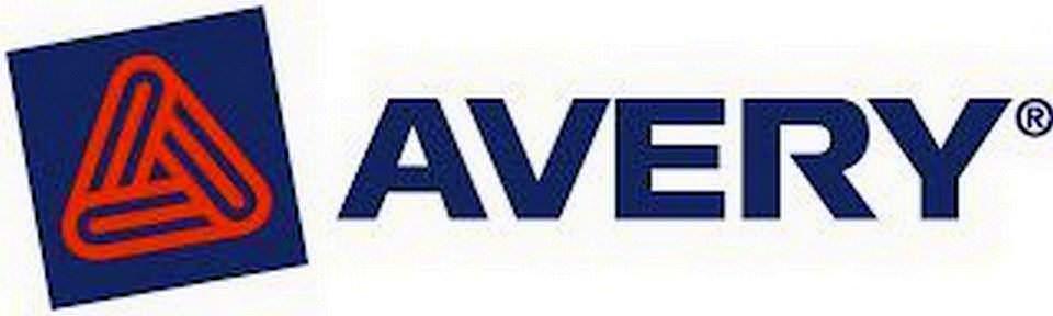 Avery, etichette adesive per ogni esigenza e supporto 2 articoli per la casa