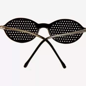 Occhiali uomo donna Vision Light, per vederci chiaro 4 occhiali