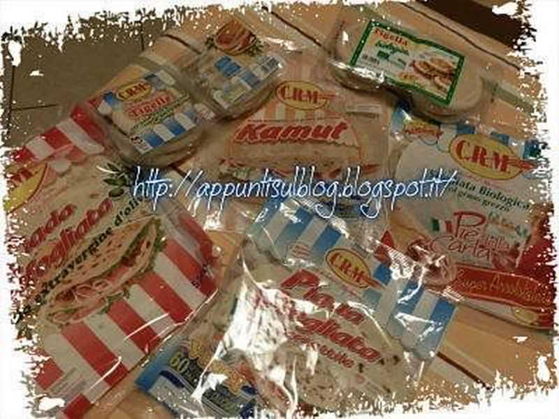 Piadine e le Tigelle CRM, una bontà della tradizione italiana 1 Piadine
