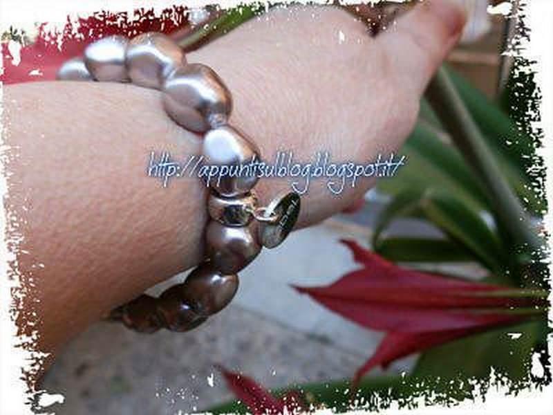 Berenice, gioielli inimitabili d'argento e perle oceaniche