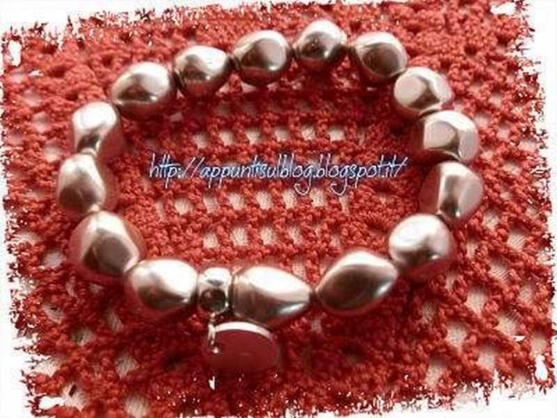 Berenice, gioielli inimitabili in argento e perle oceaniche