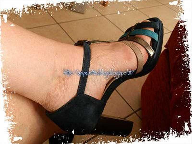 Olivia & Martina, scarpe leggere e dal design affascinante 2 Moda