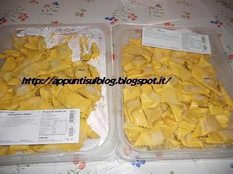 Tradizioni Padane, prodotti alimentari dalle tradizioni padane