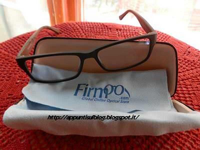Firmoo, occhiali da sole e vista di design 3 Firmoo