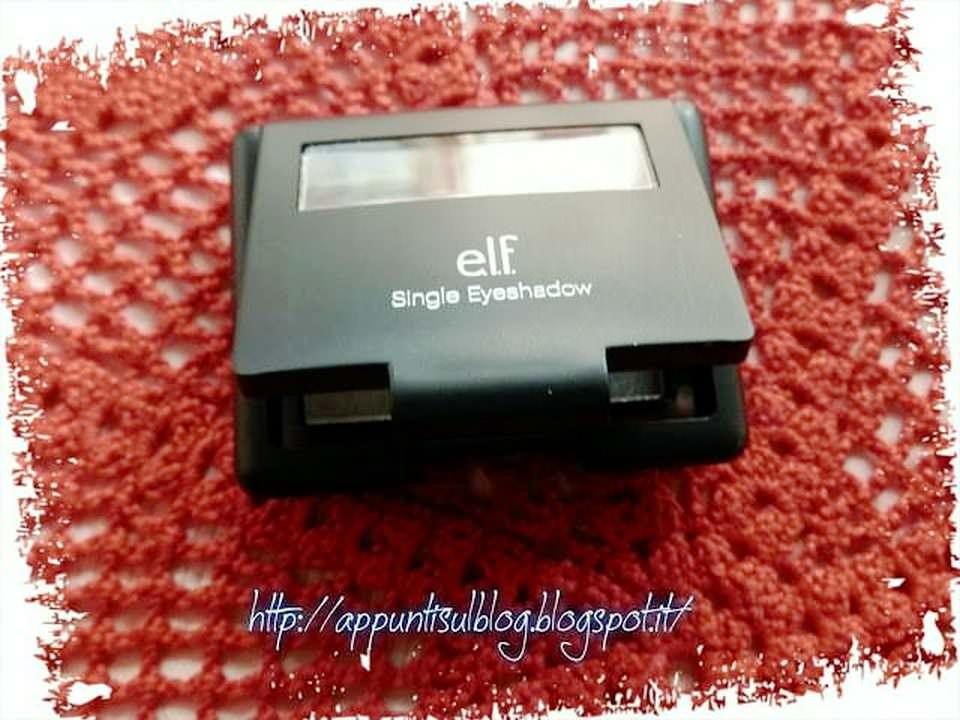 E.L.F, trucchi minerali per un make-up luminoso 3 blog