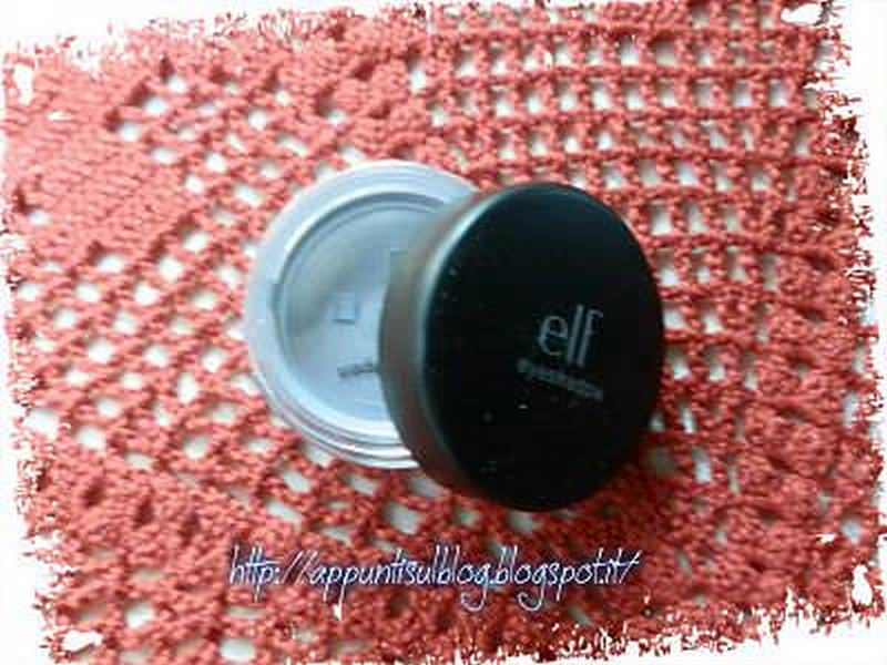 E.L.F, trucchi minerali per un make-up luminoso 6 E.L.F