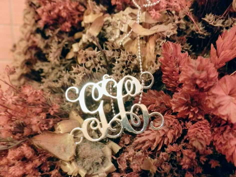 Collana con nome, gioielli che ti chiamano per nome