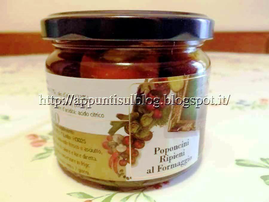 Fiordelisi, pomodori e ortaggi conservati tradizionalmente