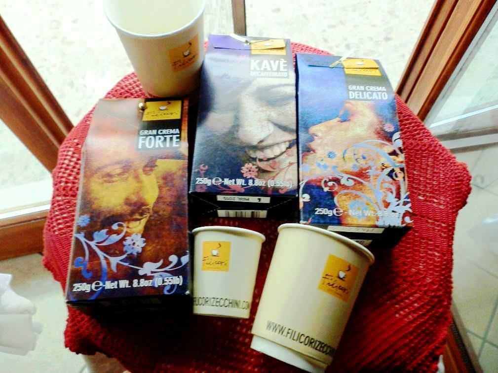 Filicori Zecchini: caffè espresso dai benefici effetti