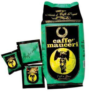 Caffè Mauceri la giusta proporzione tra gusto e qualità