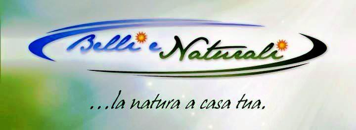 Belli e Naturali, prodotti ecologici per il nostro benessere 1 Belli e Naturali